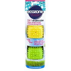 Ecozone Cubes pre sušičky bielizne 2ks