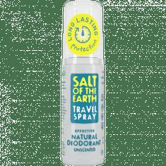 Crystal Spring Salt of the Earth deo sprej 50 ml