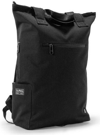 """PKG plecak na laptopa Liberty Laptop Backpack 15/16"""" - czarny (PKG-LIBE-BK01BK)"""