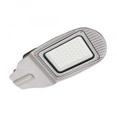 V-TAC LED veřejné osvětlení STREET3 50W, 4000 lm, záruka 2 roky, 4000K