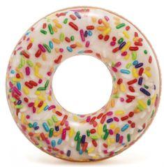 Intex kolut na napuhavanje Sprinkle donut