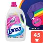 2 - Lanza 2in1 Vanish Color mosógél, 2,97 l /45 mosásra