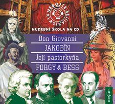 Nebojte se klasiky! Komplet 21-24 (4x CD) - CD