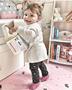 3 - Slipstop Dream Junior lány tutyi SS16110110, 30-32, rózsaszín