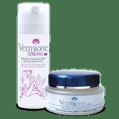 Vermione balíček na POPÁLENINY XL