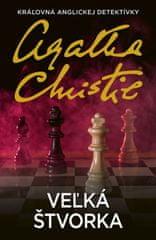 Christie Agatha: Veľká štvorka