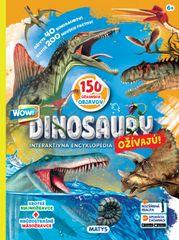 autor neuvedený: Dinosaury ožívajú!