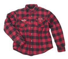 Rusty Pistons kevlarová košile Bixby 2.0