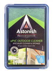 Astonish čistilna pasta za zunanje uPVC predmete, 250 g