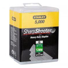 Stanley 1-TRA709-5T sponke tipa G, 5000 kosov, 14 mm