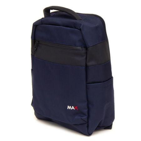 "MAX plecak na laptopa do 15,6"", niebieski"