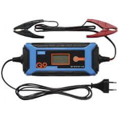 Güde Automatická nabíječka baterií GAB 4 A
