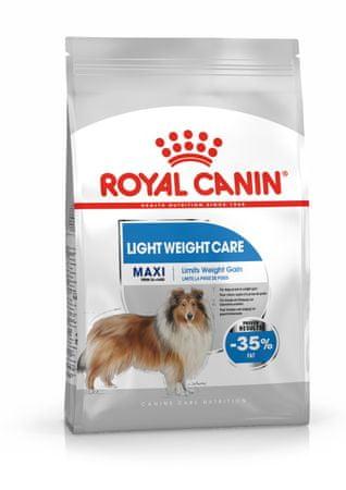 Royal Canin karma sucha dla psa Maxi Light Weight Care 10 kg