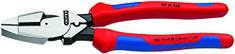 Knipex 09 12 240 Kleszczyki kombinowane, model amerykański