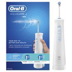 Oral-B Aquacare 4