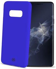 Celly Feeling kryt na Samsung Galaxy S10e FEELING892BL, modrý