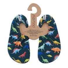 Slipstop chlapčenské topánočky Dino SS17120123