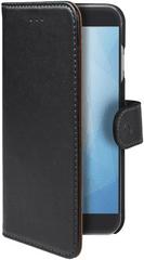 Celly Wally kryt kniha pro Samsung Galaxy A6+ (2018) (WALLY738)