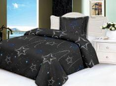 Jahu posteljina Kosmos, 70x90/140x200 cm