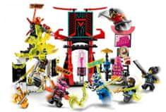 LEGO Ninjago 71708 Játékos börze