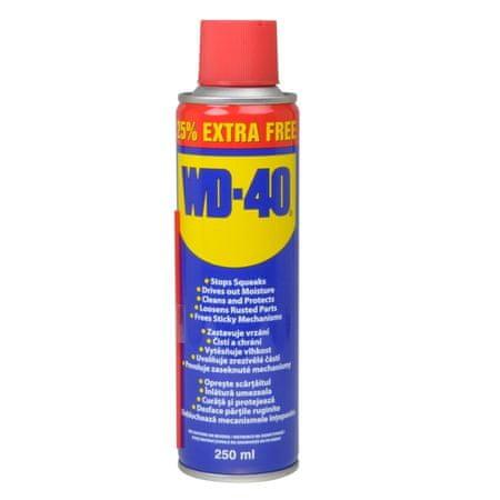WD-41 WD-40 spray 250ml