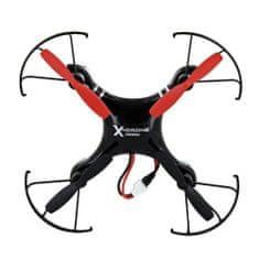 X-DRONE NANO ČERNÁ