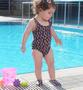 4 - Slipstop lány papucs Mermaid SS16110122, 21-23, kék