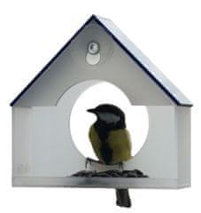 KikiTiki Designové krmítko pro ptáky