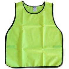 Max Rozlišovací vesta - triko XL barva žlutá