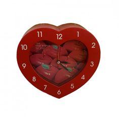 Max Budík HRT01 srdce červené