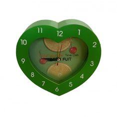 Max Budík HRT02 srdce zelené