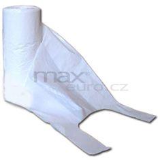 Maxpack Maxpack 0012200 Taška mikroténová 5 Kg 7mic (200ks)