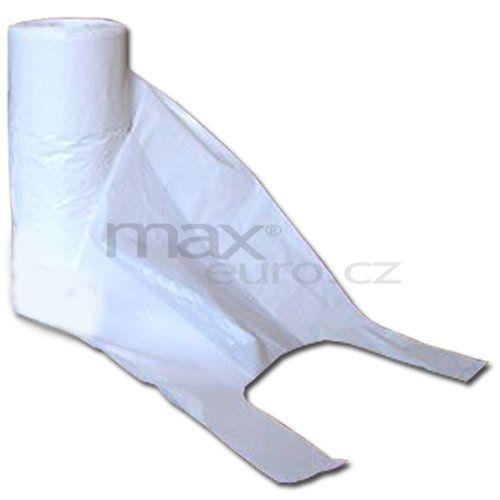 Maxpack HDPE Taška na roli 3Kg - 220+120x370 mm - 250ks