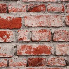 Max Tapeta vliesová Natural Brick 22072 - 0,53m x 9,5m