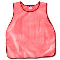 Max Rozlišovací vesta - triko XL barva červená