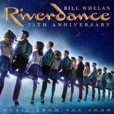 Whelan Bill: Riverdance 25th Anniversary (Music From The Show) - CD