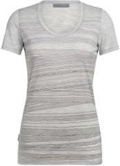 Icebreaker dámske merino tričko Wmns Tech Lite SS Scoop 1000 (105001017)