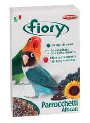 Fiory mešanica za afriške srednje papige, 800 g
