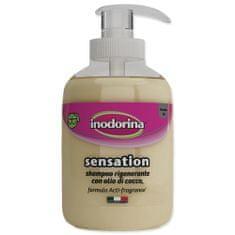 INODORINA Šampon Sensation obnovující 300 ml