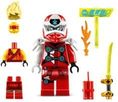 LEGO Ninjago 71714 Kai avatárja - árkád automata