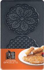 TEFAL XA 8007 ACC Snack Collection Bricelets Palacsintasütő lap