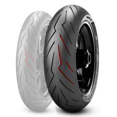 Pirelli 180/55 ZR17 M/C (73W) TL DIABLO ROSSO III zadní