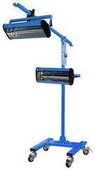 Procarosa Krátkovlnný infrazářič pro sušení laků Procarosa PROFI-2A