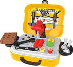 Friends kovček nahrbtnik, orodje (59125)