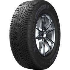 Michelin auto guma Pilot Alpin PA5 SUV 225/60R17 103H, XL, zimska