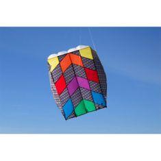 Parafoil 5 Carbon Rainbow 57x75 cm