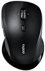Rapoo 3910, černá (6940056169891)