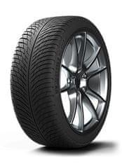 Michelin auto guma Pilot Alpin PA5 235/55R17 103H, XL, zimska