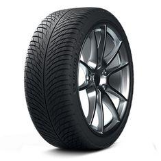 Michelin auto guma Pilot Alpin PA5 235/55R17 103V, XL, zimska