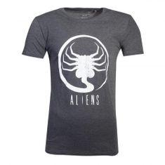 Tričko Alien - Facehugger